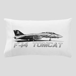 F14 Tomcat Pillow Case