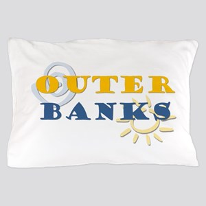 Outer Banks Pillow Case
