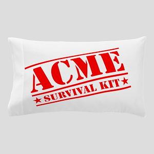 ACME Survival Kit Pillow Case