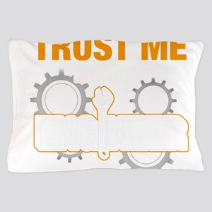 Trust Me I'm An Engineer Mechanica Pillow Case