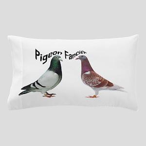 Pigeon Fancier Pillow Case