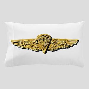 Navy - Parachutist Badge - No txt Pillow Case
