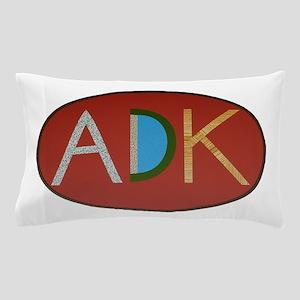 ADK Pillow Case