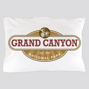 Grand Canyon National Park Pillow Case