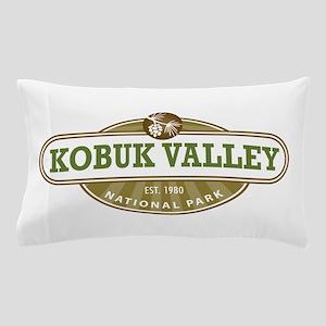 Kobuk Valley National Park Pillow Case