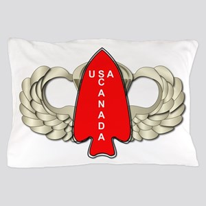 1st Special Service Force - Wings Pillow Case