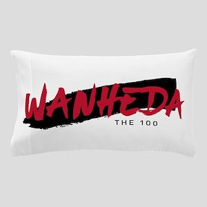 The 100 Wanheda Pillow Case