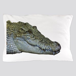 SWAMP Pillow Case