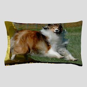 Shetland Sheepdog Cooper Pillow Case