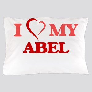I love my Abel Pillow Case