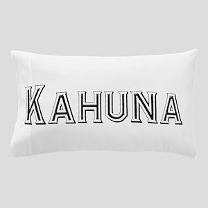 Kahuna Pillow Case