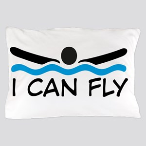 I can fly Pillow Case