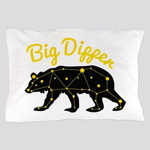 Big Dipper Pillow Case