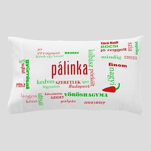 Hungary Pillow Case