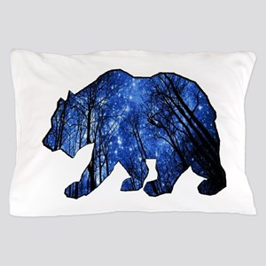 BEAR NIGHTS Pillow Case