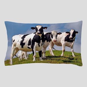 Family portrait Pillow Case