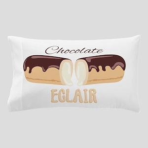 Chocolate Eclair Pillow Case