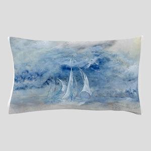 Storm Sail Pillow Case