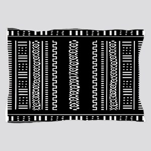 Mudcloth Design Pillow Case