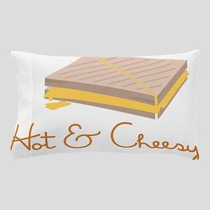 Hot & Cheesy Pillow Case
