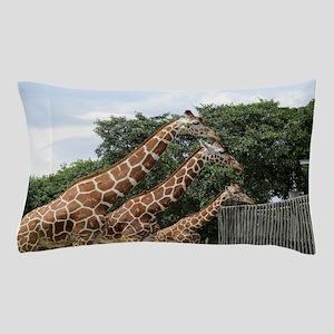 Triple G Pillow Case