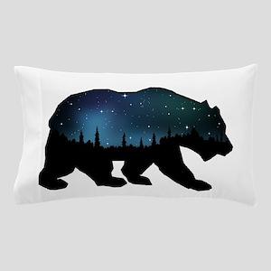 BEAR SKIES Pillow Case