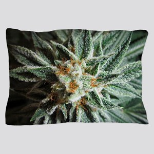 Kush Bud Pillow Case
