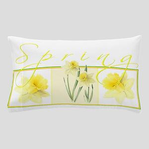 Spring Pillow Case