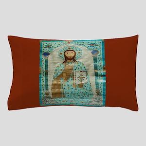 Christ the Teacher Pillow Case
