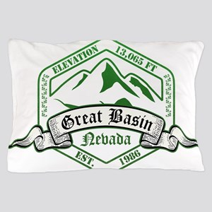 Great Basin National Park, Nevada Pillow Case