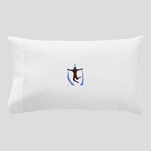 welhung no words Pillow Case