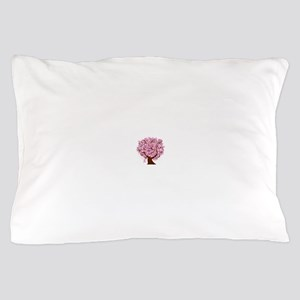The Tree of Life...Breast Cancer Pillow Case