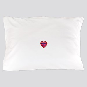 Adoption is love Pillow Case