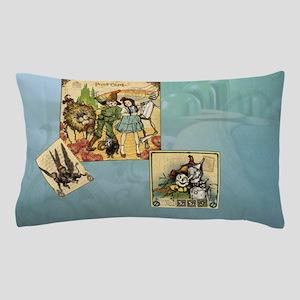 Merry Old Oz Pillow Case