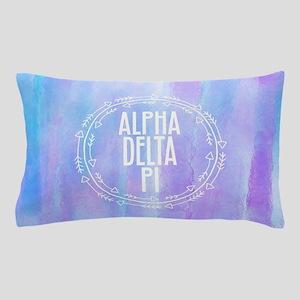 Alpha Delta Pi Pillow Case