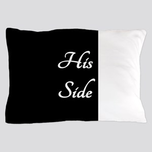Her Side_1_His Side Pillow Case