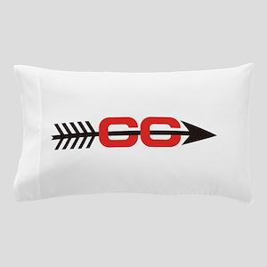 Cross Country Logo Pillow Case