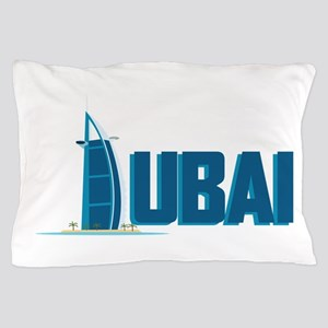 Dubai Hotel Pillow Case