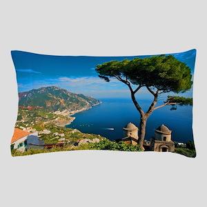 Italy, Capri Pillow Case