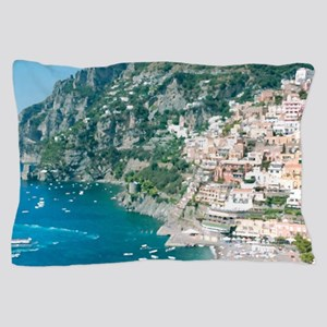 Italy Pillow Case