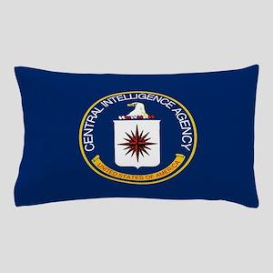CIA Flag Pillow Case