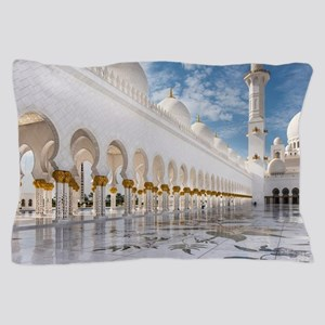 Sheikh Zayed Mosque Pillow Case
