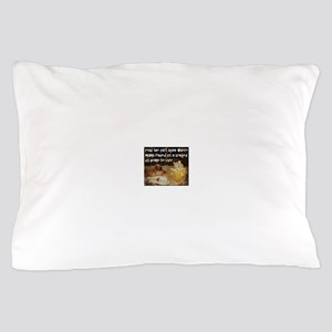Adopt A Pet Pillow Case