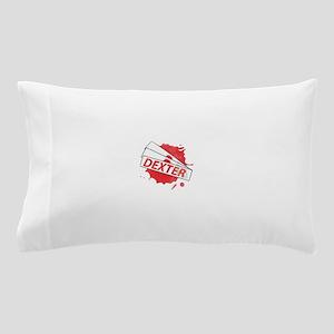 Dexter Pillow Case