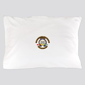 3rd Battalion, 7th Infantry Pillow Case