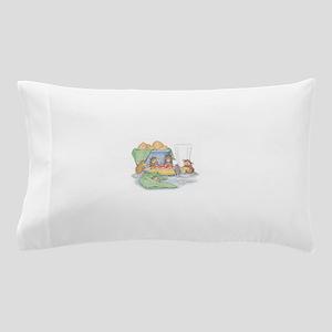 Italian Feast Pillow Case