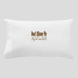 Evil Twin Pillow Case