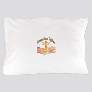 Easter Religion Pillow Case