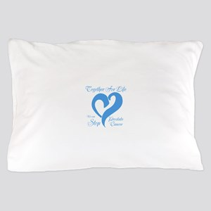 Stop Prostate Cancer Pillow Case