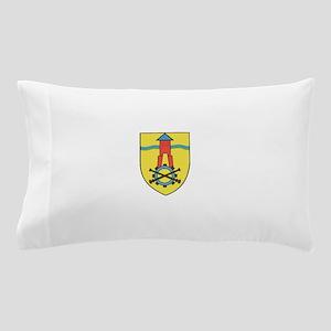 Instandsetzungsbataillon 11 Pillow Case
